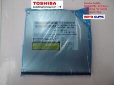 Genuine Toshiba Tecra M2 M3 M4 M5 DVDRW SuperMulti Drive P000480210 : New
