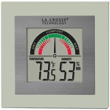 LA CROSSE  WT-137U Indoor Comfort Meter