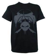 Authentic VOIVOD Band Classic Logo T-Shirt S M L XL XXL NEW