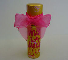 JUICY COUTURE Viva La Juicy La Fleur EDT mini Spray Perfume, 7.5ml, Brand New!