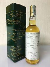 Sugar Estates Jamaica Rum Pot Still Monymush Dist. 2000 Bott. 2010 - 70cl 46%