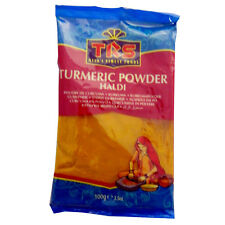 2x TRS Turmeric Haldi Powder 100g Kurkumapulver PORTOFREI
