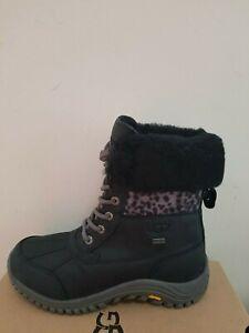 Ugg Australia Womens Adirondack II Exotic Boots  Size 7 NIB