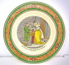 ADAMS CRIES OF LONDON- SWEET CHINA ORANGES COLLECTORS PLATE