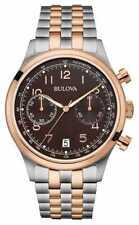 Orologi da polso con data Bulova Classic