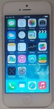 Apple iPhone 5 A1429 Silver 32GB Sprint Touchscreen Smartphone