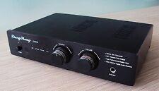 XiangSheng DAC-03A 03A PCM1794A TE7022L USB BNC 24bit 192K Headphone Amplifier