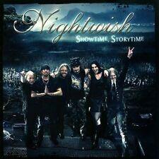 Showtime, Storytime NIGHTWISH 2 CD SET