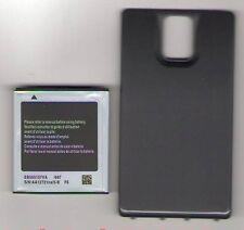 NEW BATTERY FOR SAMSUNG i997 INFUSE 4G ATT EXTENDED + DOOR 3500MAH