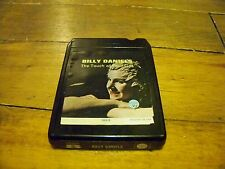 BILLY DANIELS THE TOUCH OF YOUR LIPS 8-TRACK TAPE ALTONE 1022 TESTED