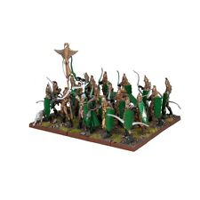 Mantic BNIB-Elf bowmen Regimiento (20)