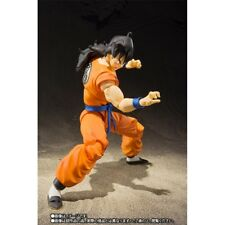Bandai Tamashii Nations SH Figuarts Yamcha Dragon Ball Z Action Figure 14343