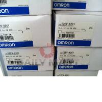 Brand New In Box Omron E2EV-X2C1 12-24VDC Proximity Switch