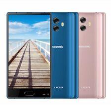 "Panasonic Eluga C 5.5""Dual SIM Smartphone Black"