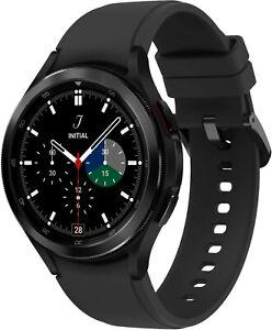 Brand New Samsung Galaxy Watch4 Classic 46mm LTE Smartwatch - Black