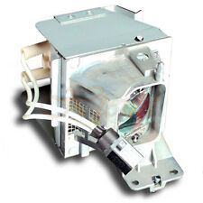 Original bulb inside Projector Lamp Module for OPTOMA DH400