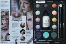 FRONTCOVER REVOLUTION WHERE MAKE-UP MEETS FASHION (MAKE-UP SET OF 16 PIECES)