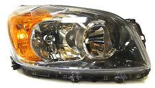 Toyota Rav4 MK II 2008-2012 DELANTERO dcho. Cabeza Lámpara Luces para EU MODELOS