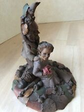 "New Listing Tom Clark Cairn Studio Hand Signed Gnome ""Sugar and Spice"" 1983"