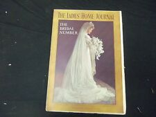 1911 APRIL 15 LADIES' HOME JOURNAL MAGAZINE - GREAT ILLUSTRATIONS & ADS- ST 1714