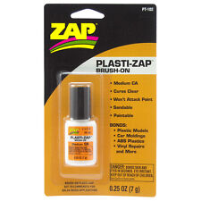 Plasti-ZAP CA Brush-On 1/4 oz. PT-102