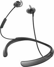 Bose Quietcontrol 30 Neckband Wireless Headphones - Black