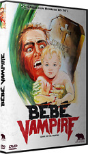 Bébé vampire [ DVD ]