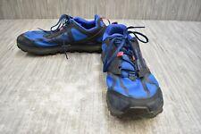 Altra Lone Peak 4 AFM1855F-4 Trail Running Shoe, Men's Size 11, Blue