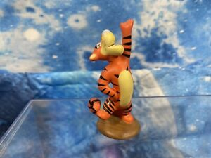 """Walt Disney Porcelain / China Figures  - Winnie The Pooh - Tigger 3"""" Collectable"""