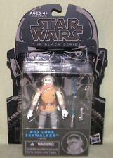 Star Wars WAMPA ATTACK HOTH LUKE SKYWALKER #02 2014 Black Series 3.75 Inch