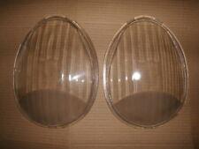 TEARDROP HEAD LIGHT GLASSES  POSS FORD N..O.S.