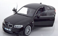 Minichamps 2011 BMW M1 Series Coupe Black 1:18* New Item!