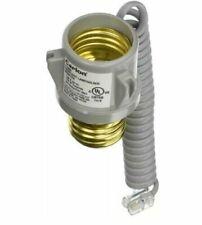 2 Pcs NEW HS3101D Add-on Light Bulb Socket Adapter - Dimango Lamsons Xodus READ