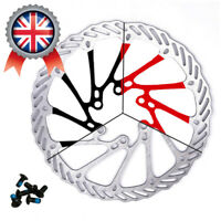 Front Rear Disc Brake Rotor 160/180mm Mountain Bike for Shimano Sram