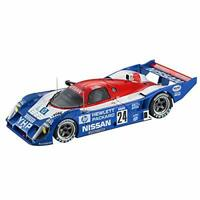 Hasegawa 1/24 YHP Nissan R92CP JSPC 1992 Model Kit 20404 w/ Tracking NEW