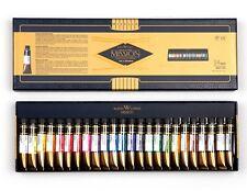 MIJELLO MISSION Gold Class MWC-7024 Watercolors 7ml 24colors SET