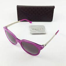 Gucci 100% UV400 Sunglasses for Women
