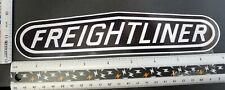 Freightliner Vinyl Decal Sticker 4141