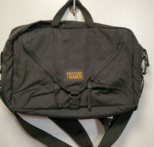Mystery Ranch  Briefcase Clark Field Pl 2Way Backpack Zip A5135 FREE SHIPPING