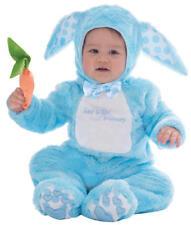 633c0eadf106 Baby Boy Blue Little Wabbit Costume Easter Bunny Fancy Dress - Toddler  Rabbit