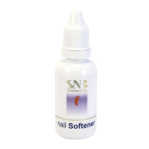 SNB Professional Cuticle & Nail Softener 30ml-Prevents from painful ingrown nail