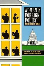Women in Foreign Policy-ExLibrary
