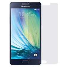 2 x Tempered Glass Screen Protector Film For Samsung Galaxy A5 SM-A500F