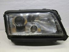 Audi A8 D2 97-02 pre-facelift OS right halogen projector headlight