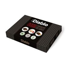 Diablo Sugar Free No Added Sugar Chocolate Delight