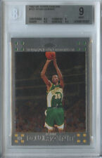 Kevin Durant Warriors 2007 Topps Chrome #131 Rookie Card rC BGS 9 Mint QUANTITY