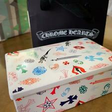 Chrome Hearts Limited Yock Mock Can & Shopper without Cookies from Japan