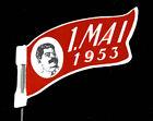 Abzeichen der KPÖ 1. Mai 1953