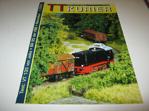 TT KURIER AUSGABE 01/2000
