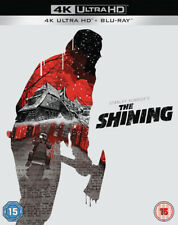 The Shining Extended Cut